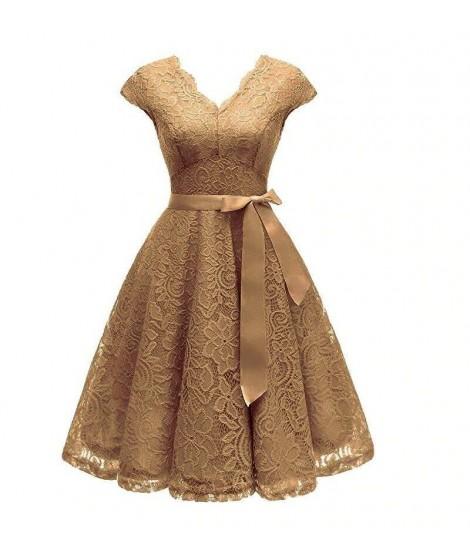 Vestido Eustache