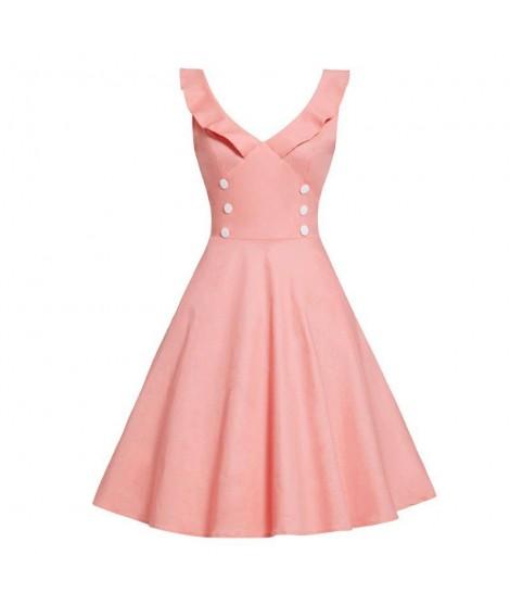 Vestido Audrey Hepburn