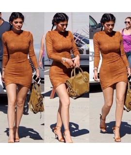 Vestido Kylie Jenner