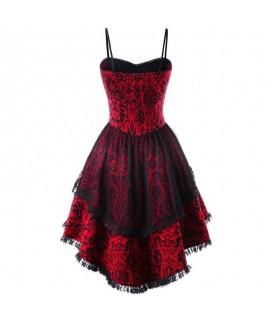 Vestido Simone Simons