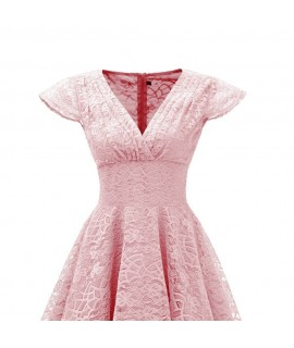 Vestido Mont-Tremblant