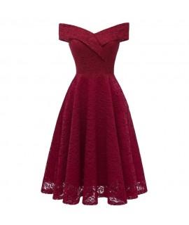 Vestido Requilli