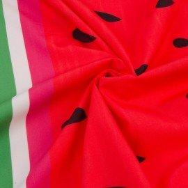 Vestido Watermelon