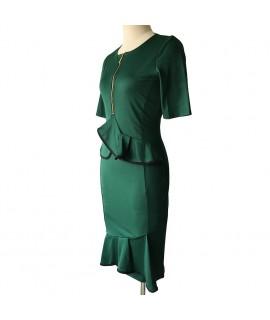 Vestido Asyut